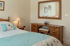 Click here for details of The Granary Self Catering Holiday Cottage