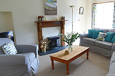 Click here for details of Orchard Self Catering Holiday Cottage